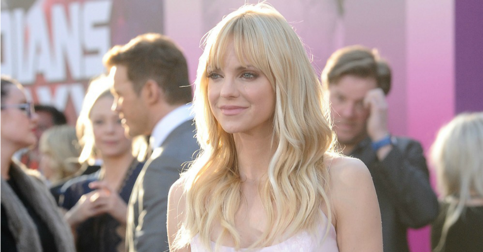 Anna Faris Speaks Out About Her Separation From Chris Pratt: 'I Made Mistakes'