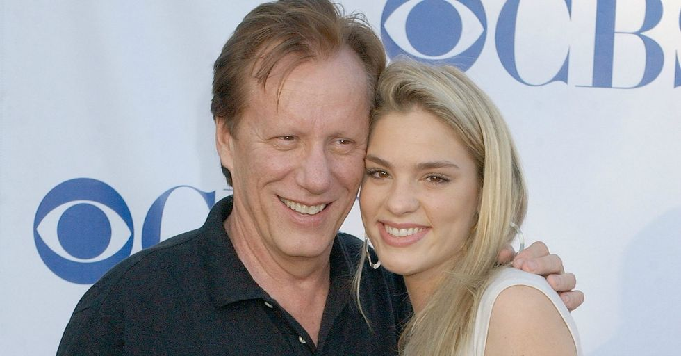 James Woods Lied About Hitting on Amber Tamblyn When She Was 16 — and Her Clap Back Is Epic