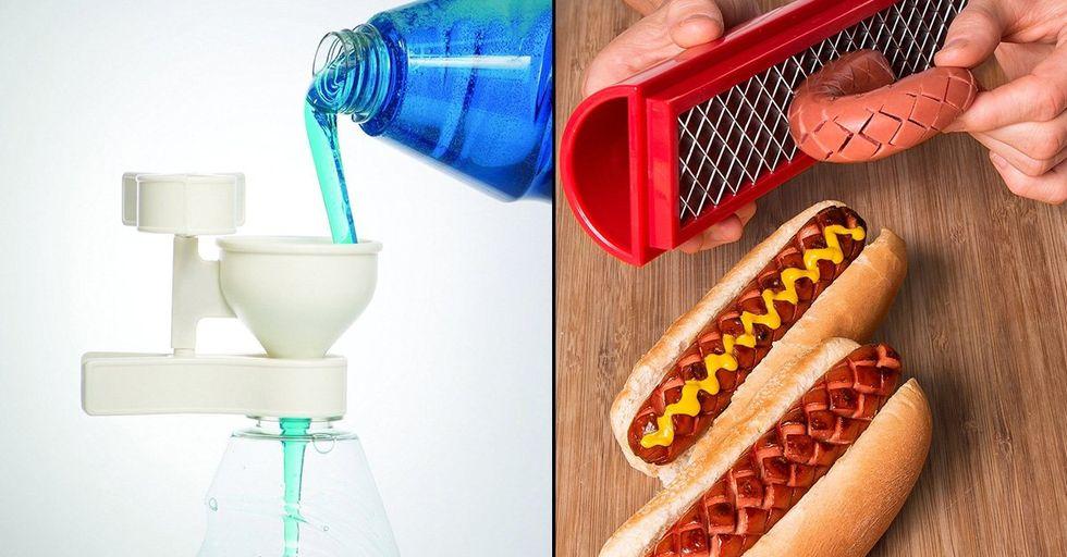 28 Kitchen Gadgets That Are Basically Genius
