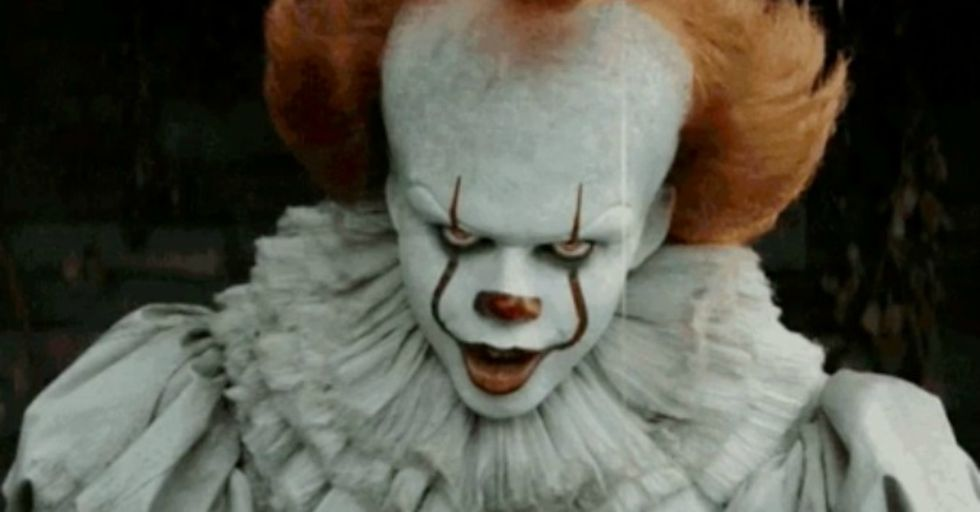 This Deleted Scene from 'It' Was Too Disturbing to Make the Final Cut