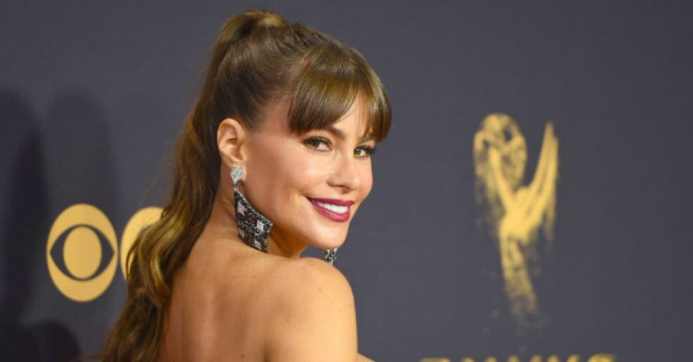 Sofía Vergara Has a Hot 26-Year-Old Son — And The Internet is Obsessed