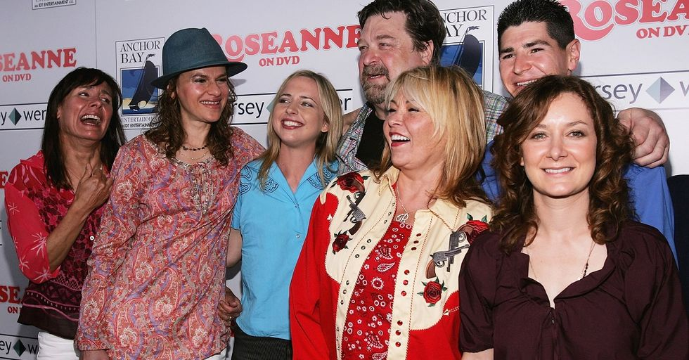 """Crazy Conservative Women Are Only Protesting One Character in the New """"Roseanne"""" Show"""