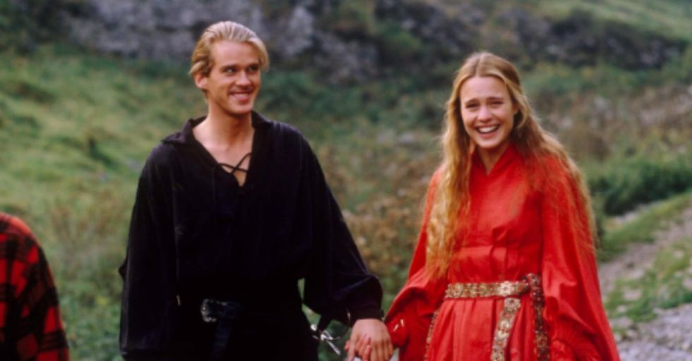 On the 30th Anniversary of 'The Princess Bride,' Here Are 15 INCONCEIVABLE Behind-the-Scenes Secrets