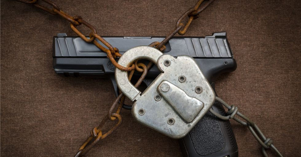These Are the 10 Craziest Rules about Gun Ownership in Japan