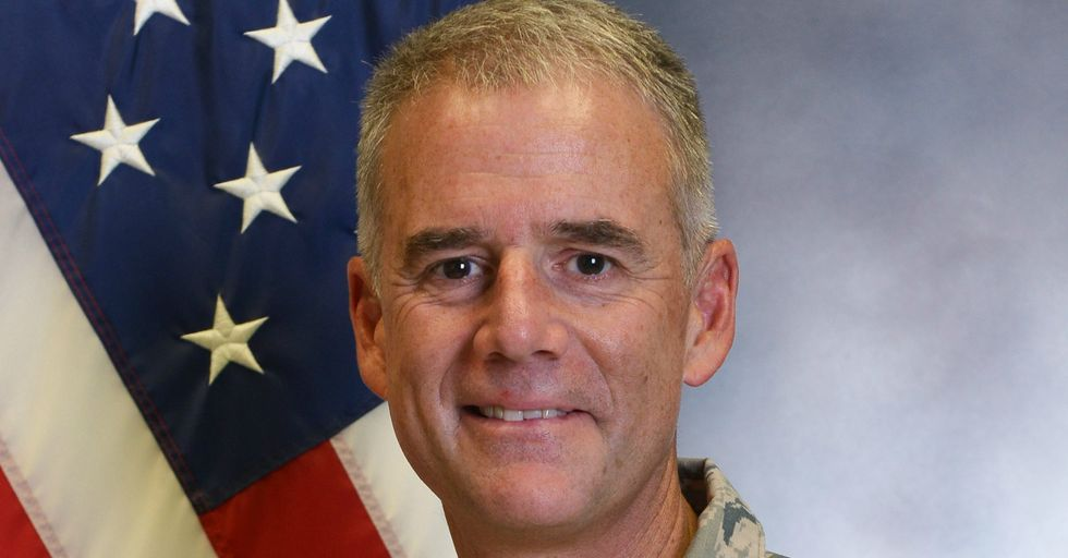 An Air Force General Just Shocked His Cadets with This Speech About Racism