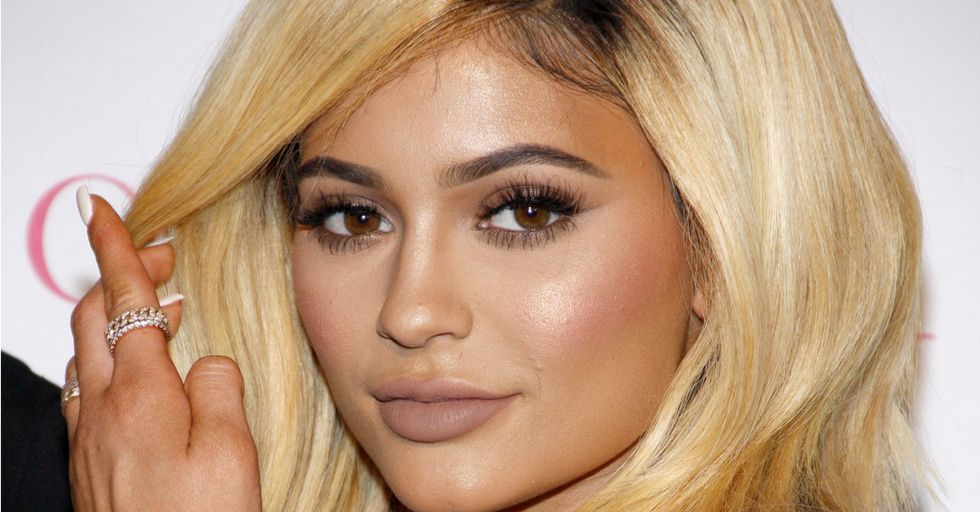 'Pregnant Kylie Jenner' Is on Sale as a Halloween Costume — but Did It Go Too Far?