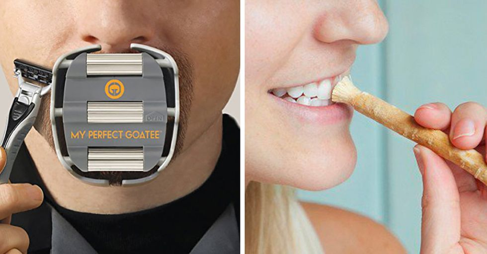 26 Bizarre But Satisfying Hygiene Products That Are Wildly Popular On Amazon