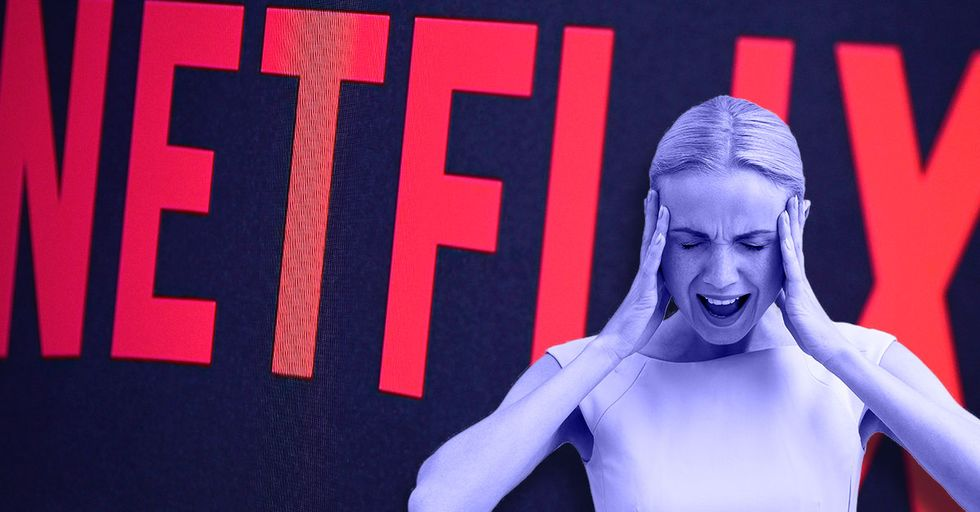 Netflix Just Made a Huge Announcement, and People Are NOT Happy
