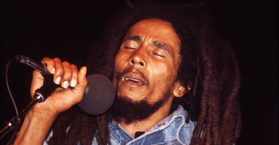 Bob Marley Lied About Who Wrote 'No Woman, No Cry' for the Most Touching Reason