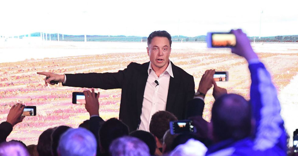 Elon Musk, SpaceX Founder and Tesla Pioneer, Has a Vision of Colonies on Mars. But Will They Have Toilet Paper?