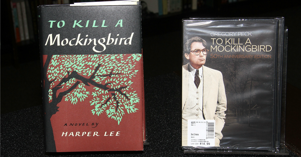 This School District Banned 'To Kill a Mockingbird,' Proving They Completely Missed the Point of the Book