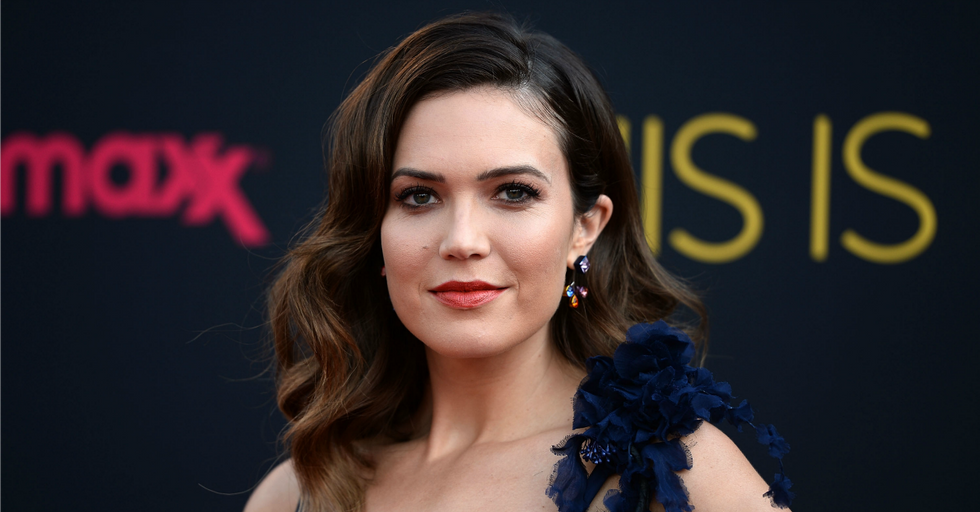 Body Shamers Came for Mandy Moore and She Shut Them Down With One Epic Message