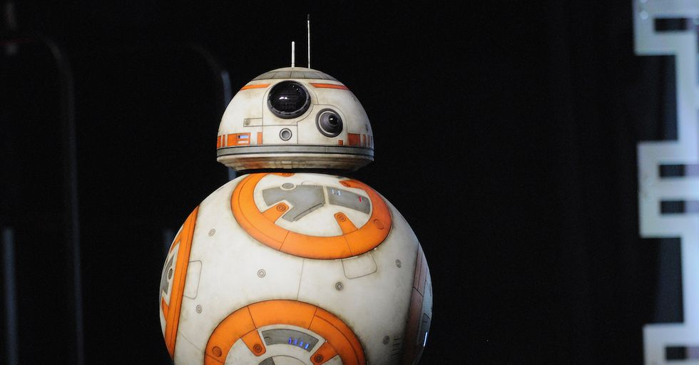 Could BB-8 and Porg from 'Star Wars: The Last Jedi' Have One Huge Secret in Common?