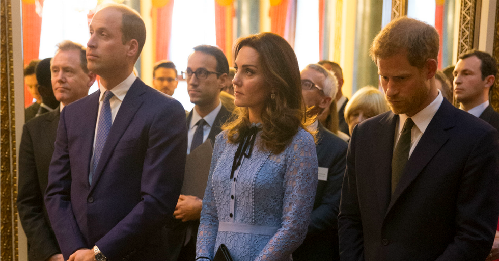The Internet Is Pregnancy-Shaming Kate Middleton for This Unthinkable Reason