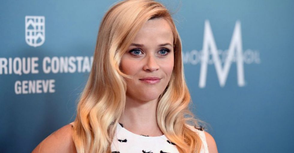 Reese Witherspoon Reveals a Director Sexually Assaulted Her When She Was 16