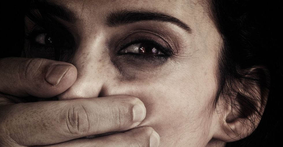 Why Do We Keep Talking About Sexual Assault in Terms of the Victim?