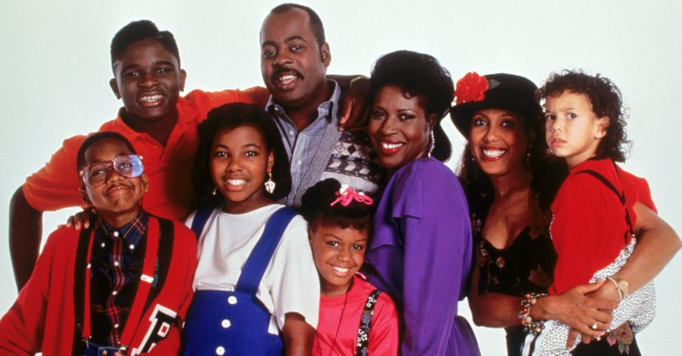 This 'Family Matters' Clip About Police Brutality Is Shockingly Relevant Nearly 25 Years Later
