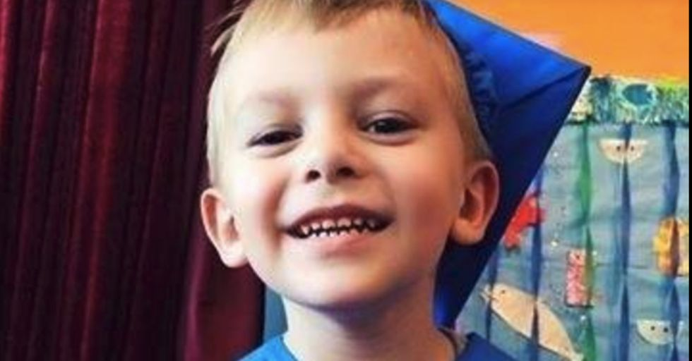 Family Receives Overwhelming Outpouring of Support for 7-Year-Old With Brain Cancer, and Thousands of Halloween Cards