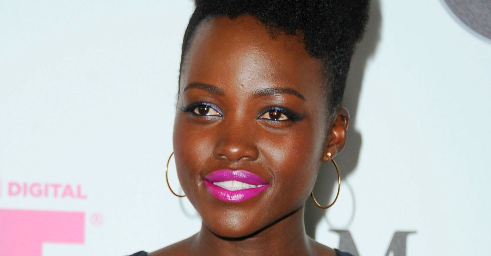 Lupita Nyong'o Just Exposed Shocking Details About Her Experience With Harvey Weinstein