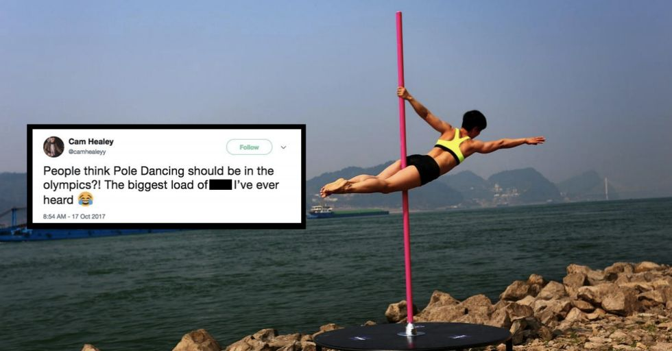 Can You Guess Which Beloved Bachelorette Party Pastime Is About to Become an Olympic Sport?