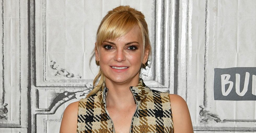 Anna Faris Just Shared a Troubling Sexual Harassment Story in This Emotional Interview