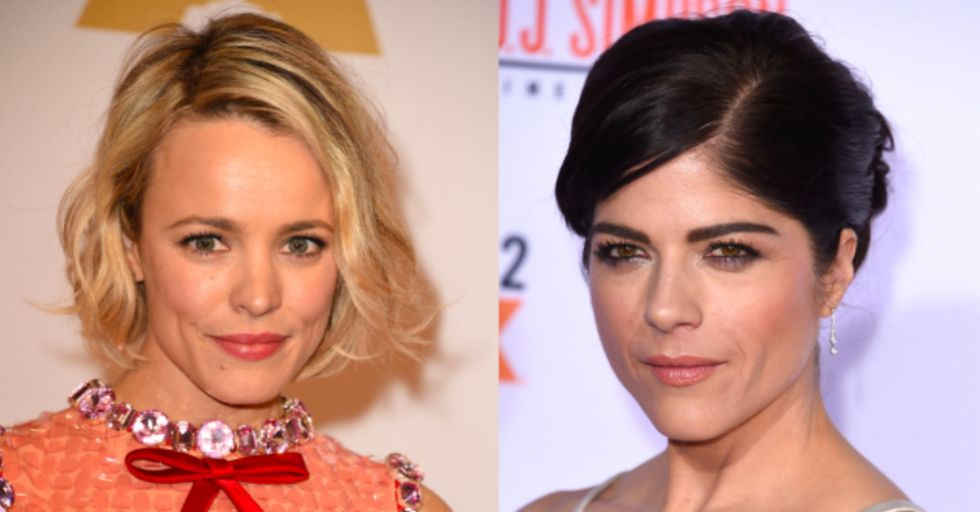 Rachel McAdams and Selma Blair Were Both Sexually Harassed by the Same Movie Director