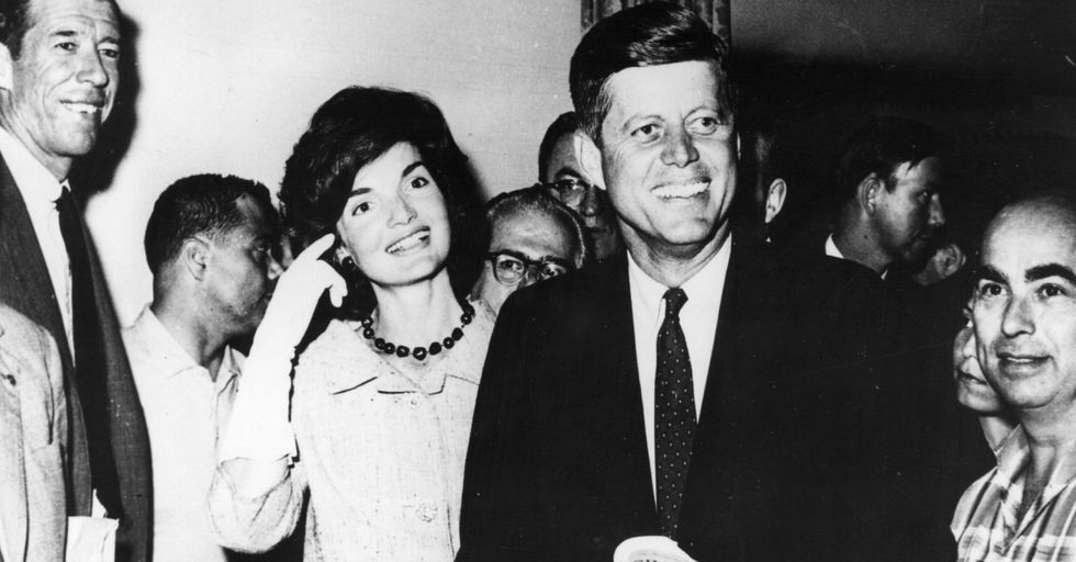 The 7 Most Illuminating Unearthed Details from the Secret JFK Assassination Files