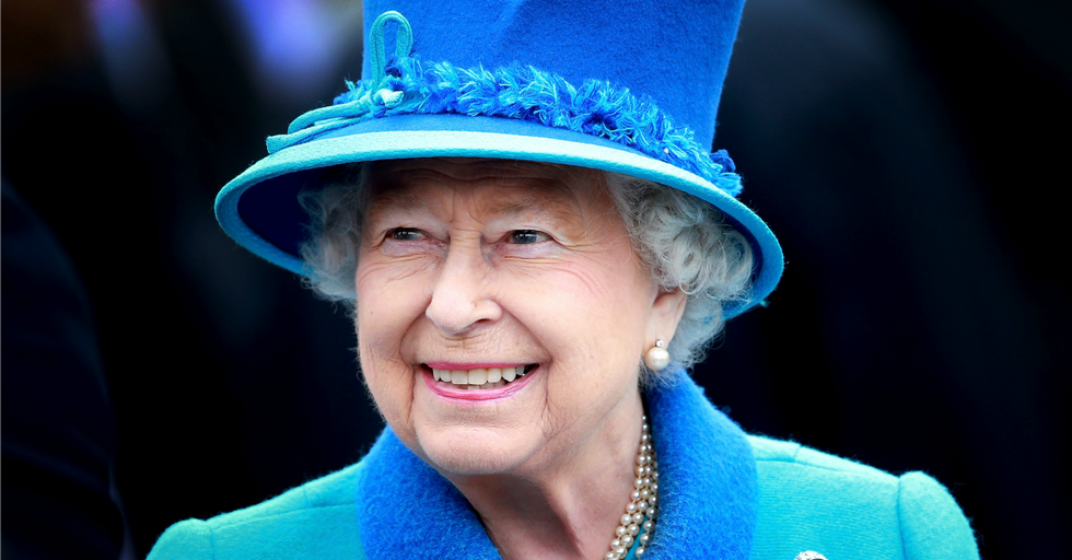 The Queen of England's Chef Just Revealed the Unlikely Breakfast She Chooses Each Morning