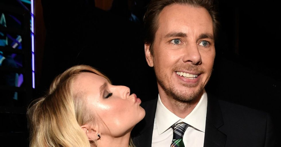 These 12 Facts About Kristen Bell Are Seriously Eye-Opening