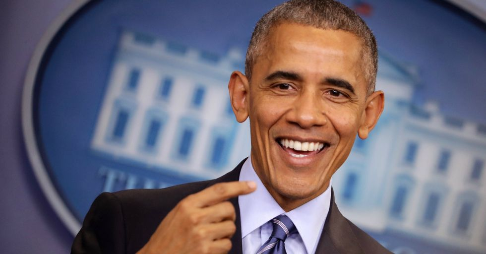 Obama Got Called in for Jury Duty, and His Response Will Surprise You