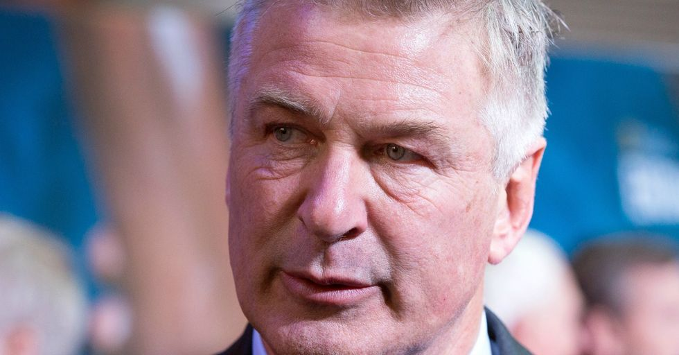 Alec Baldwin Admits He 'Bullied Women' and Treated Them in a 'Very Sexist Way' in This Shocking Speech