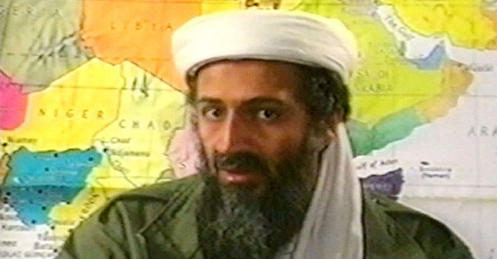 This Is the Viral Video That Was Just Discovered in Osama Bin Laden's Collection