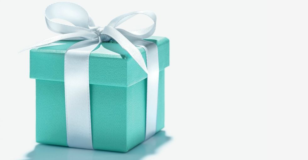 You Can Now Buy a Coffee Can From Tiffany & Co, but It Will Cost You $1,500