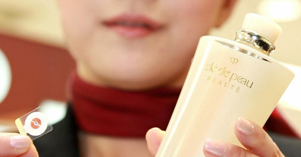 Your Hypoallergenic Lotion Isn't Hypoallergenic, and Your Fragrance-Free Lotion Has Fragrance in It