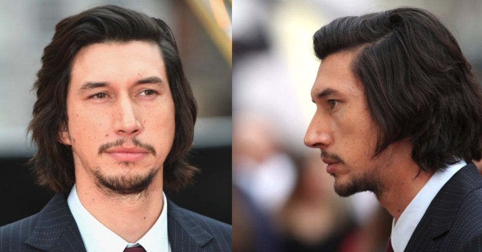 Here's Why Actor Adam Driver Doesn't Want to See 'Star Wars: The Last Jedi,' Even Though He Stars In It