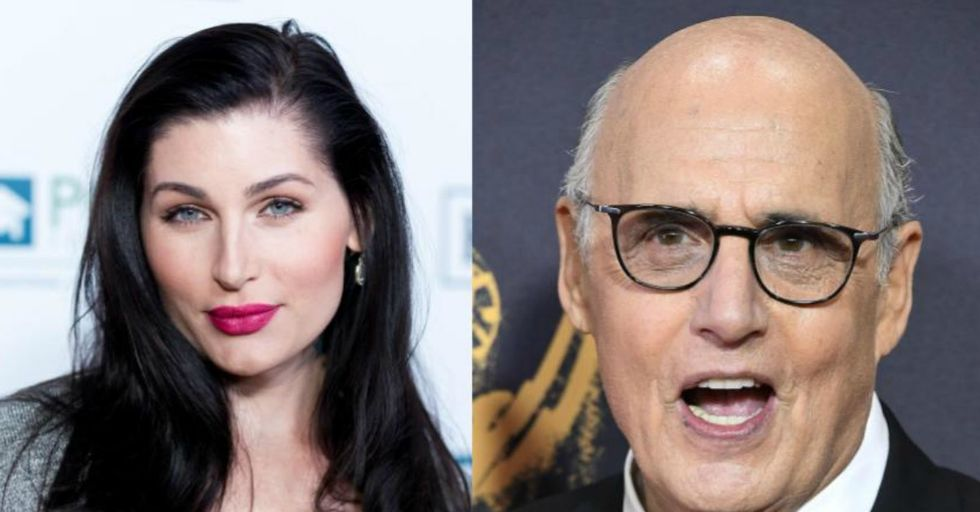 Jeffrey Tambor Accused of Sexually Harassing a Transgender Actress and Rubbing Himself Against Her