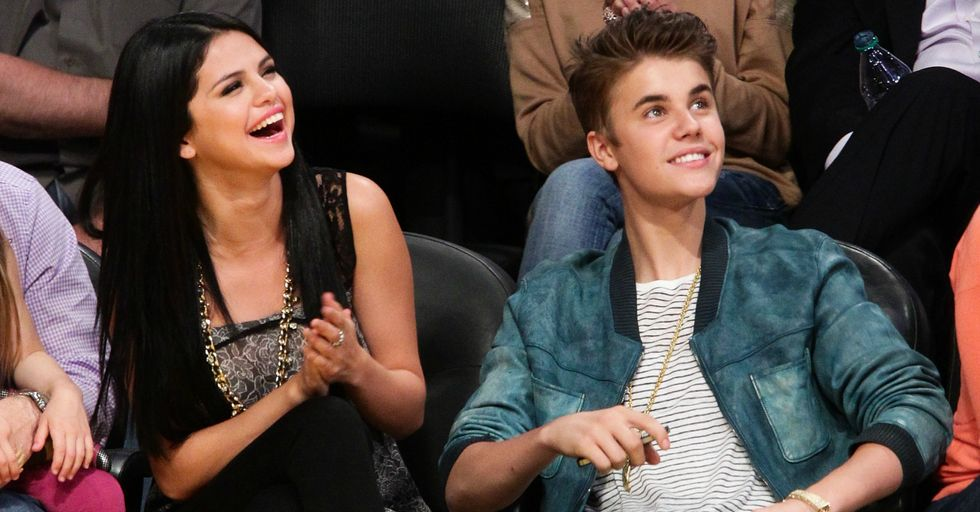 Here's the Solid Proof That Justin Bieber and Selena Gomez Are Actually Back Together