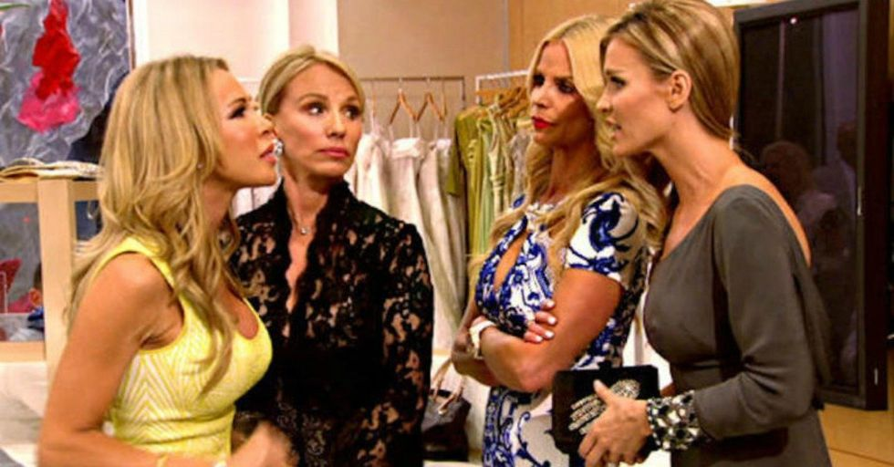 The 'Real Housewives' Franchise Is Coming to THIS New City Next Season