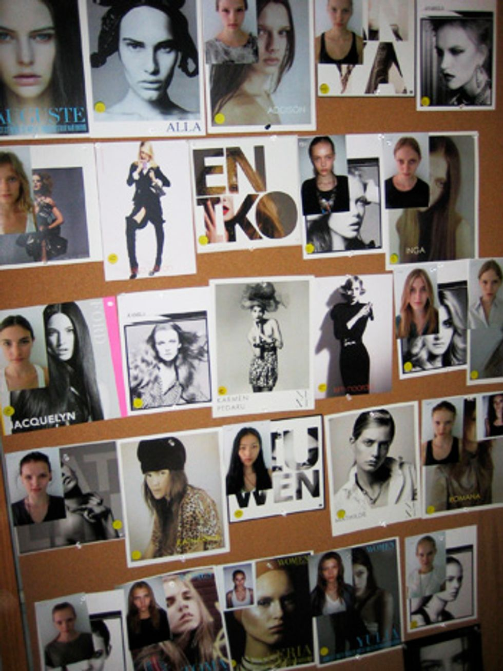 Checking in With Jill Stuart After Her Cher-Inspired Spring Show