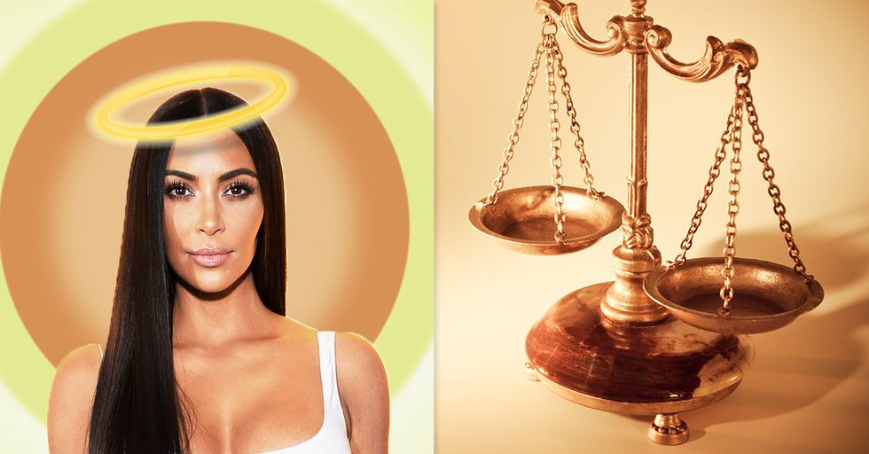 Kim Kardashian Just Hired a Lawyer to Help the Woman From This Viral Meme