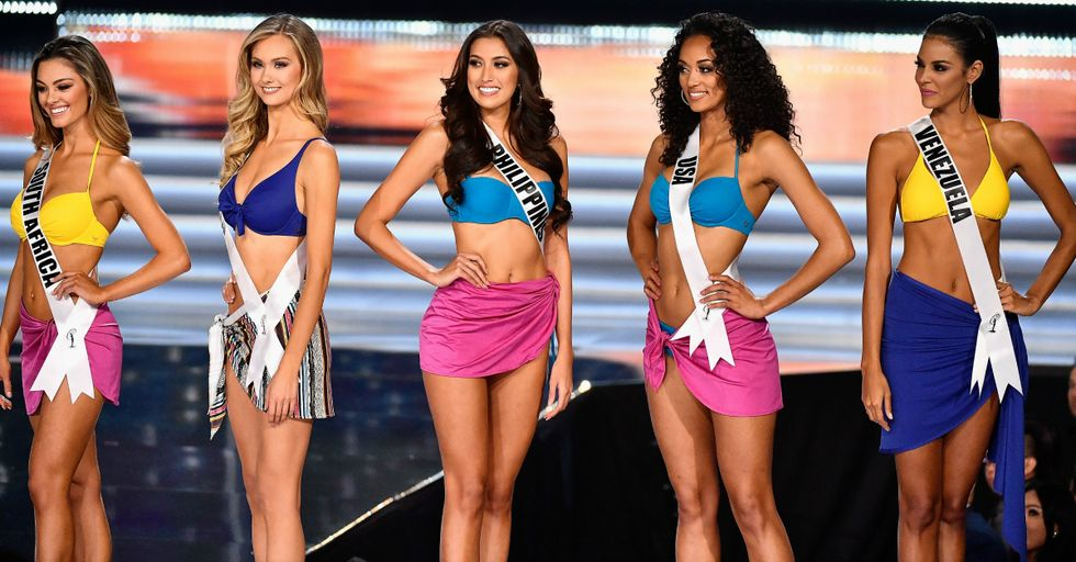 This Miss USA State Contestant Just Made History as the First Competitor With Down Syndrome