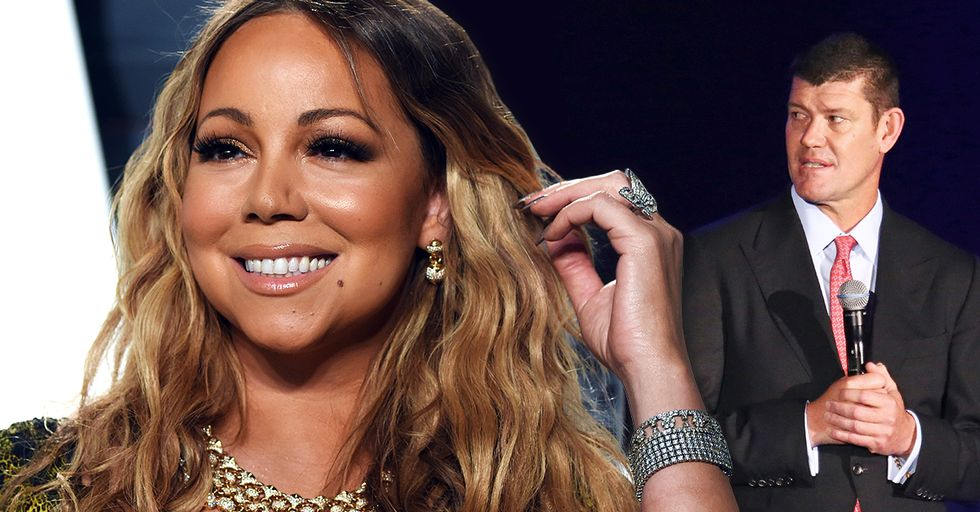 Mariah Carey Just Reached Peak Diva Status After Suing Her Ex-Fiancé for 'Inconvenience,' and Winning
