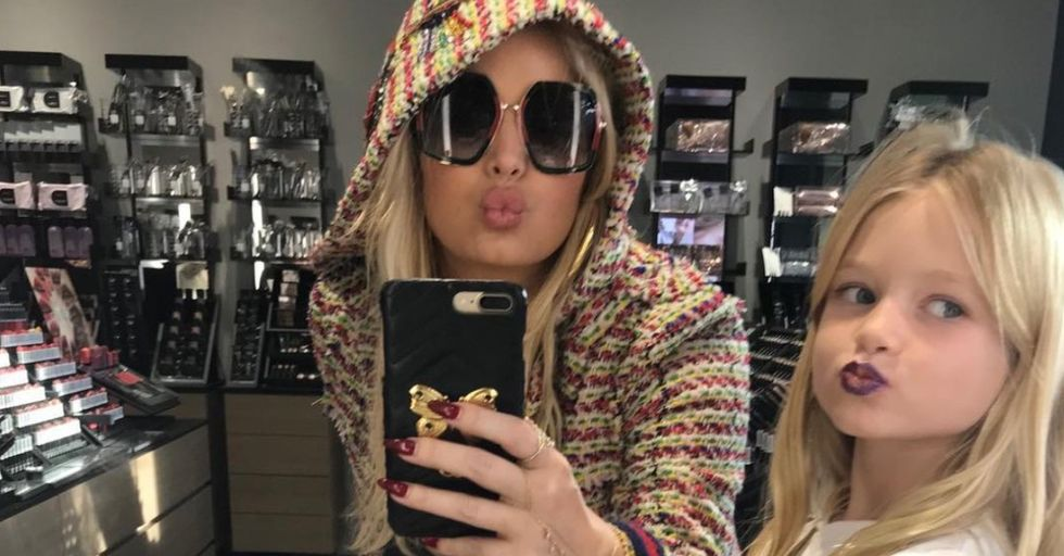 Here's Why Internet Mommy Shamers Are Angrily Coming After Jessica Simpson This Week