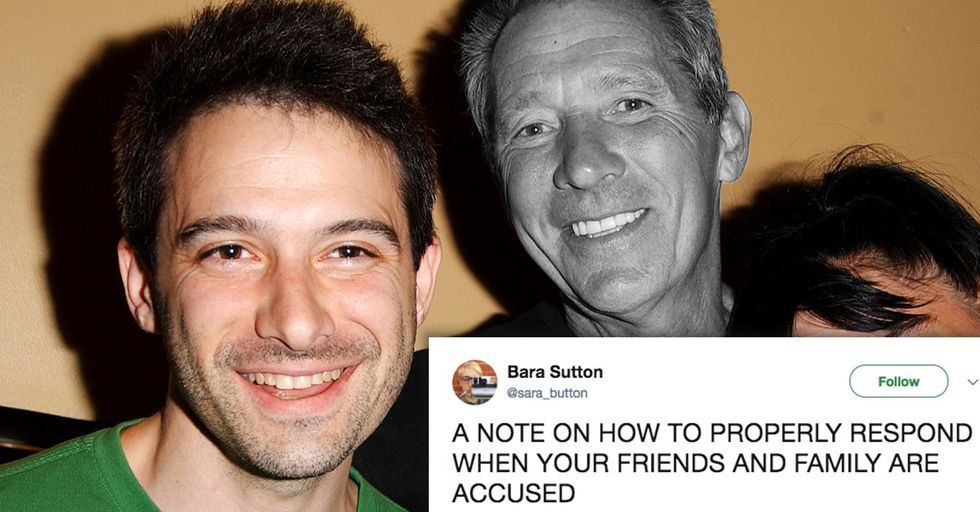 Beastie Boys' Ad-Rock Just Did Something Surprising After His Father Was Accused of Rape