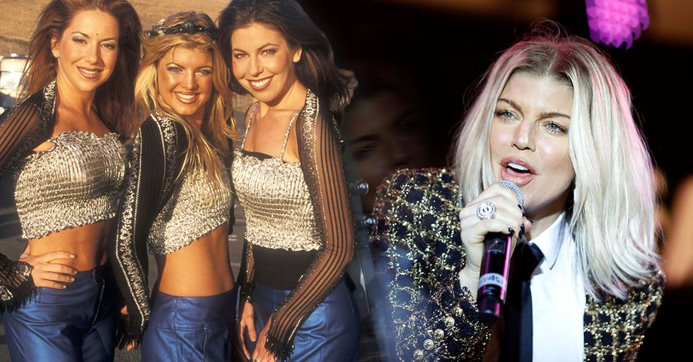 Fergie Just Broke Her Silence on the Debilitating Meth Addiction and Hallucinations That Almost Ended Her Life