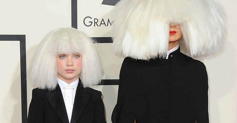 Sia Breaks Her Silence About the Criticism Over Her Work With Famous Child Dancer Maddie Ziegler