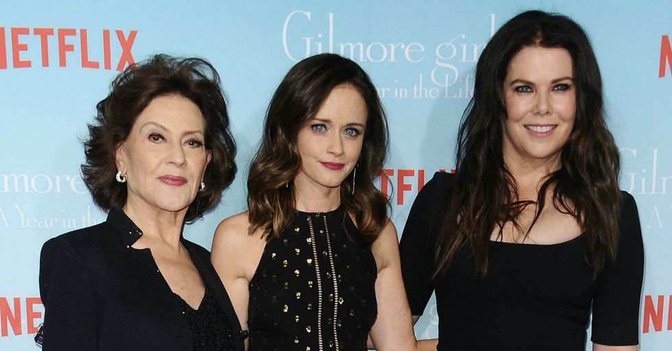 15 'Gilmore Girls' Facts You'll Only Know If You Grew up in Stars Hollow