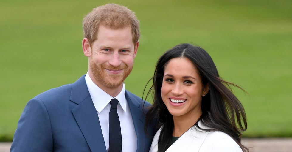 There's Officially a Date for the Royal Wedding