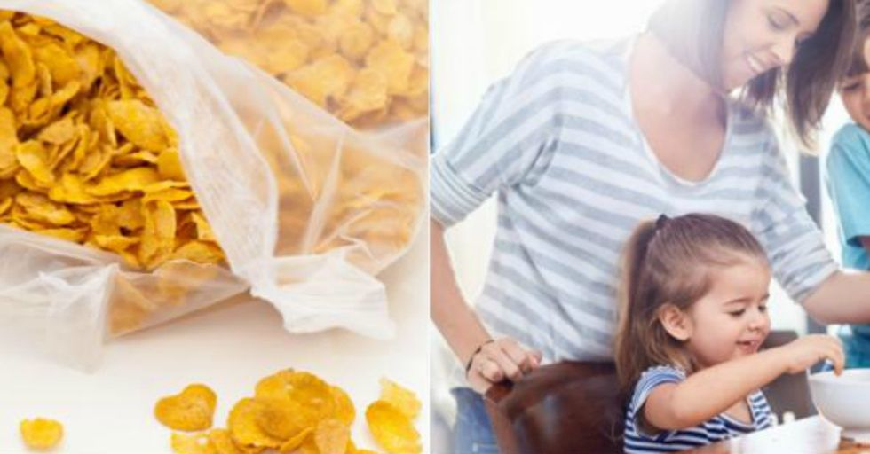 Kellogg's Says It Won't Reduce Sugar in Frosted Flakes — Here's the Surprising Reason Why