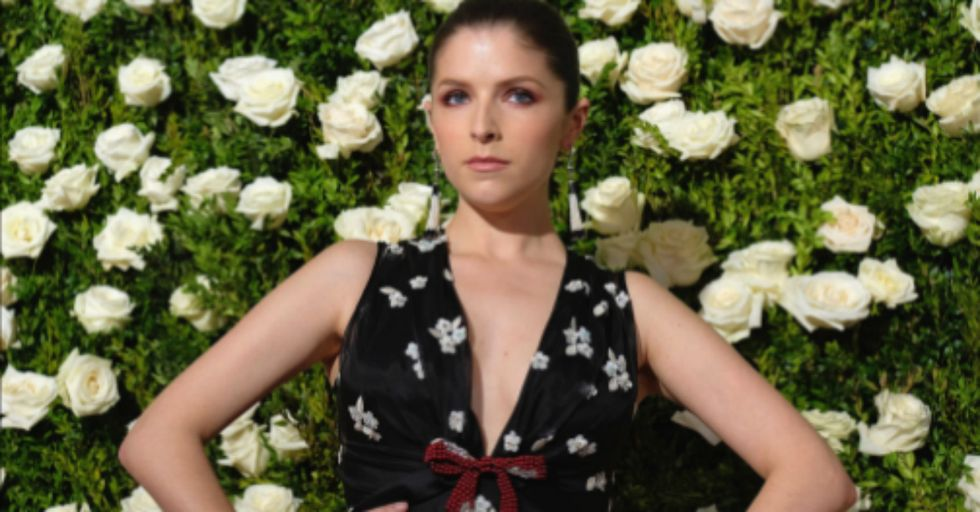 Anna Kendrick Reveals the Surprising Reason She Once Broke up with a Guy